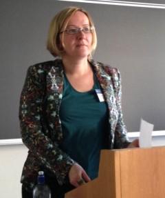 Dr Kate Seear