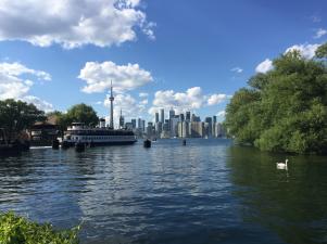 Toronto 1