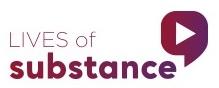Lives of Substance logo crop